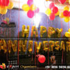 Surprise Room Decorations for Anniversary in Chandigarh Mohali Panchkula