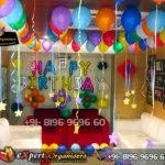 Surprise Decoration – Office Cabin – SRD32