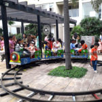 Toy Train for Kids on Rent