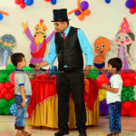 Interactive Magic Show for Birthdays, Corporate Events & Kids Parties