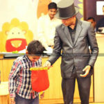 Interactive Magic Show for Birthday, Corporate Events & Kids Parties