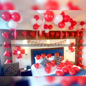 Surprise Birthday Decoration – Room – SRD16