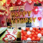 Surprise Birthday Decoration – ROOM – SRD18